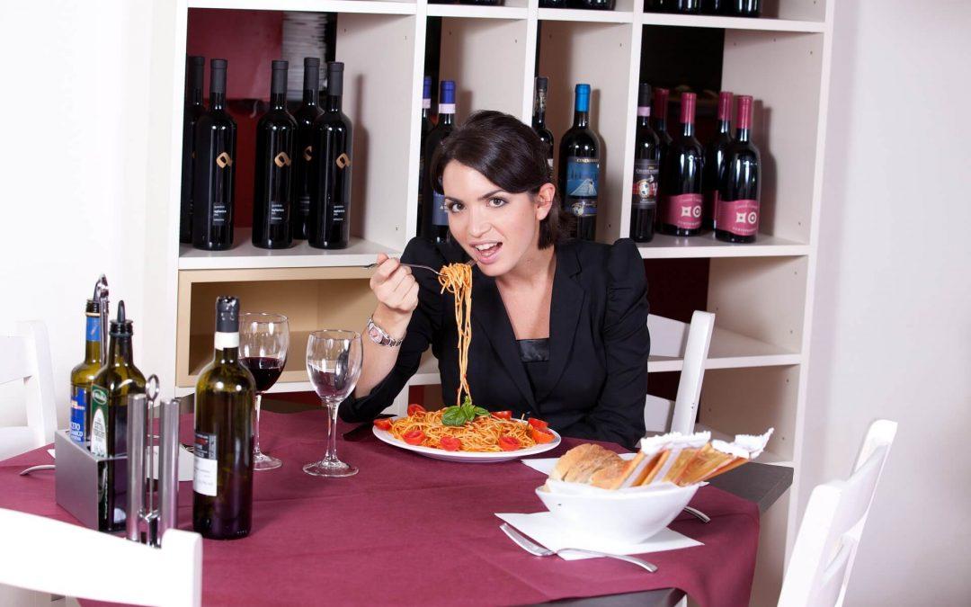 Mangiare sano fuori casa? Si può!!